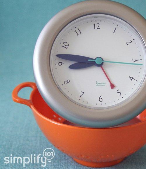 time filter 500