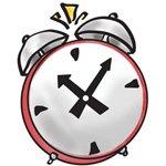 Clock copyright simplify101