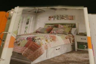 Magazine binder