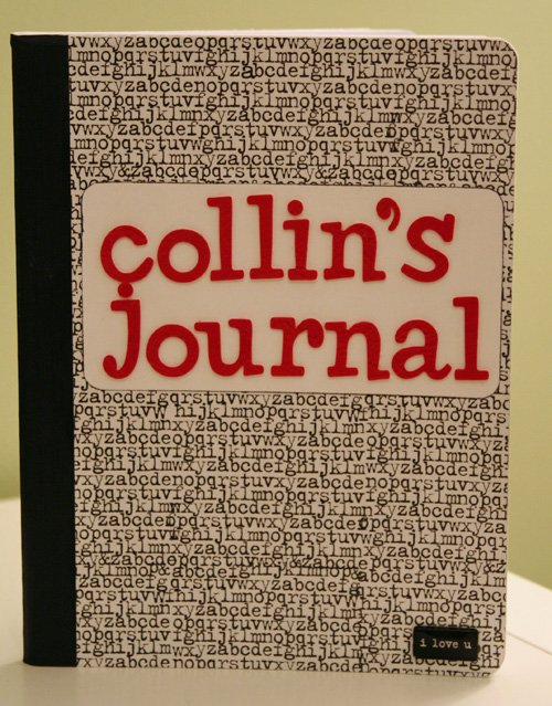 Shared journal