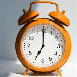 Orange-clock-250