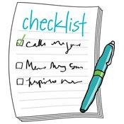checklist simplify 101