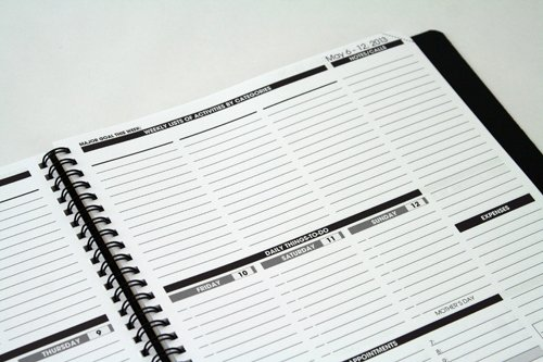planner pad - task view