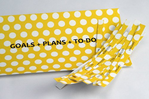 how to alter your planner pad cover