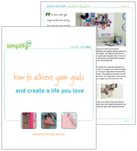 How to Achieve Your Goals Class Cover